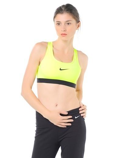 Bra-Sporcu Sütyeni-Nike